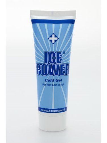 תמונה של Ice Power ג'ל מקרר לשיכוך כאבים