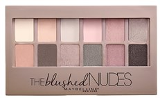 תמונה של מייבלין The Blushed Nudes פלטת צלליות